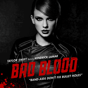 Bad Blood Lyrics - TAYLOR SWIFT