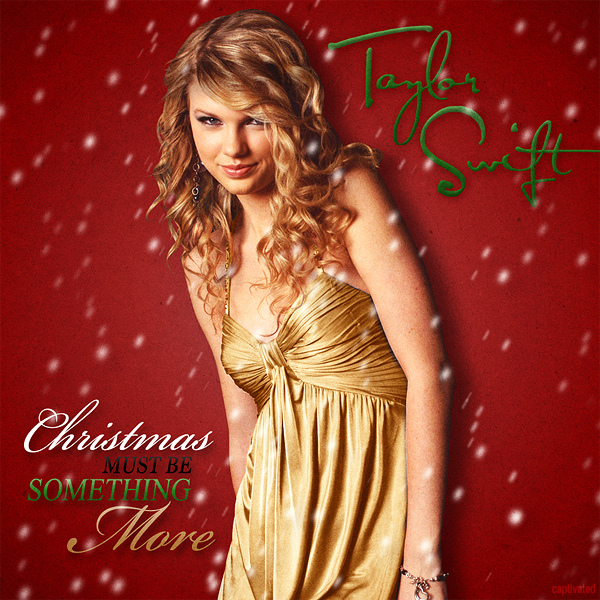 Christmas Must Be Something More Lyrics - TAYLOR SWIFT | Vlyrics.In