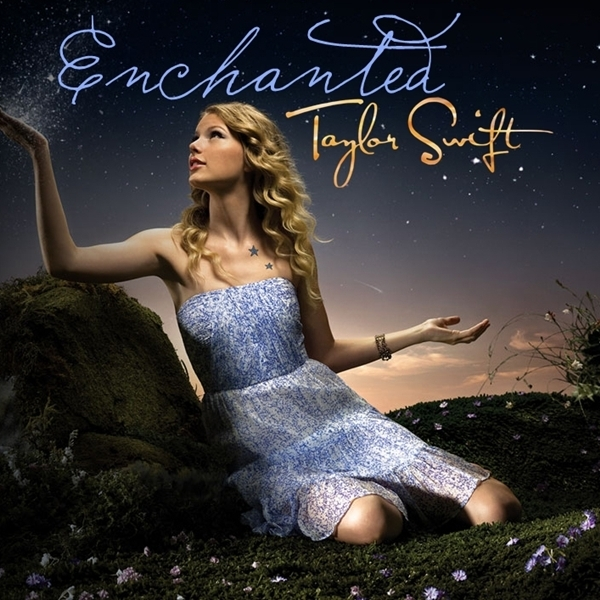 Enchanted Lyrics - TAYLOR SWIFT