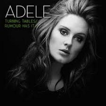 Hiding My Heart Lyrics - Adele