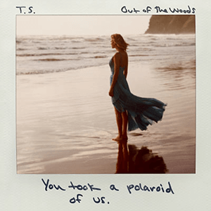 Out Of The Woods Lyrics - TAYLOR SWIFT