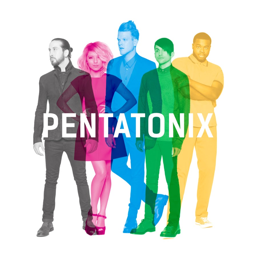 PENTATONIX LYRICS - Beyonce