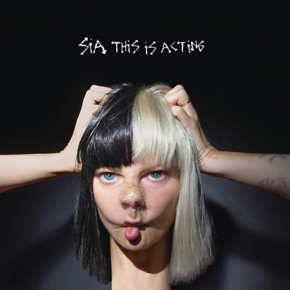 Sia - One Million Bullets Lyrics