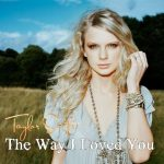 The Way I Loved You Lyrics – TAYLOR SWIFT