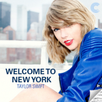 Welcome To New York Lyrics – TAYLOR SWIFT