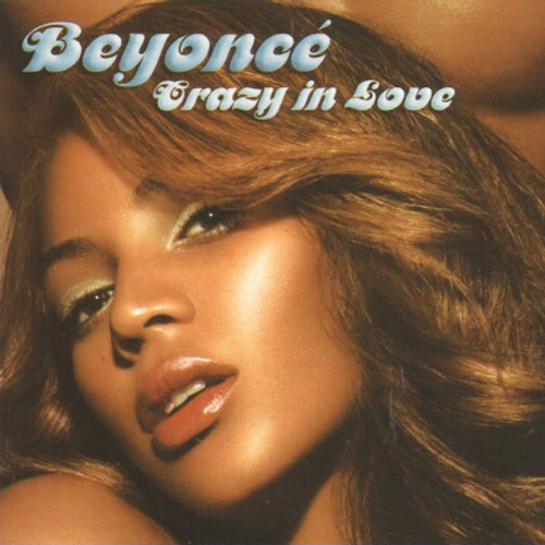 Crazy In Love Lyrics - BEYONCE KNOWLES