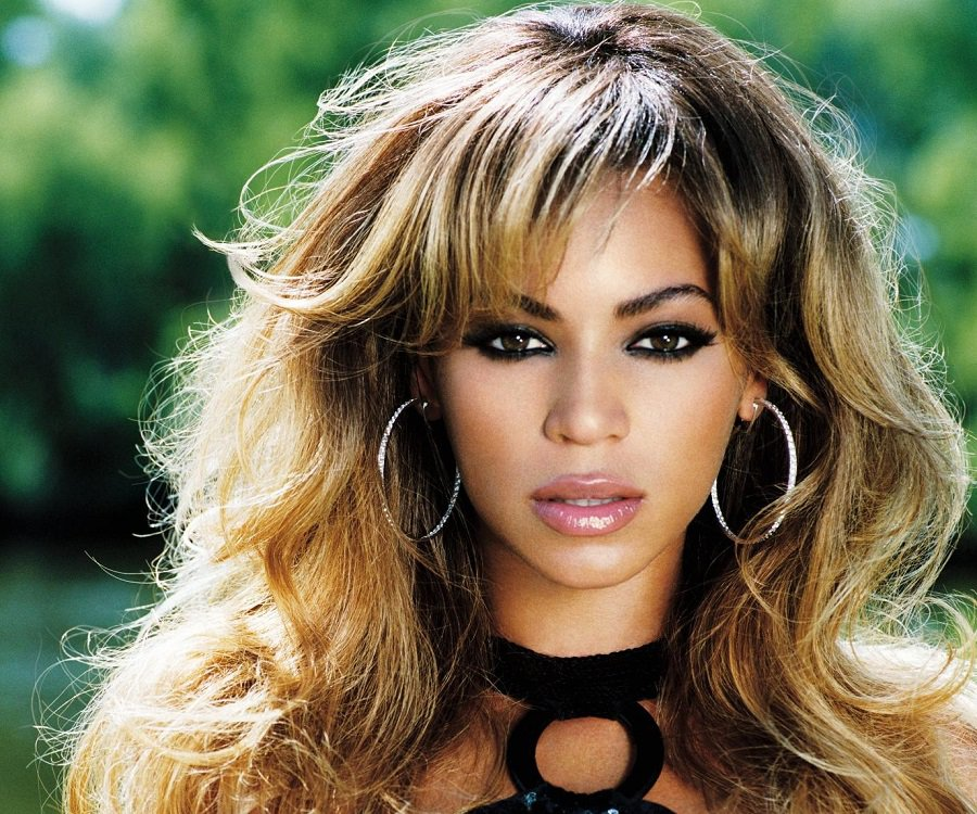 BEYONCE KNOWLES LYRICS - Beyonce