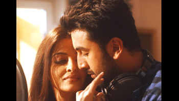 Bulleya Lyrics from Ae Dil Hai Mushkil