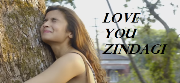 Love You Zindagi Free Song Lyrics