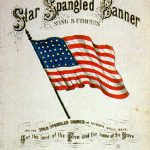 The Star-Spangled Banner lyrics – National anthem of the United States of America