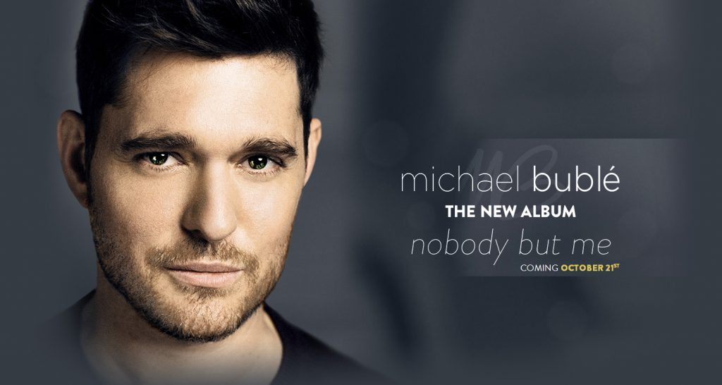Nobody But Me lyrics