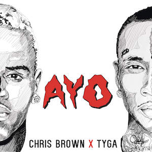 Ayo Chris Brown