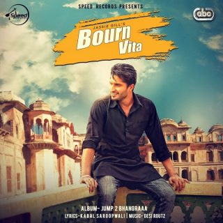 Bournvita punjabi song