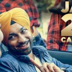 JATT 24 CARAT DA Lyrics
