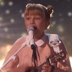 Lyrics Light The Sky – Song Artist GRACE VANDERWAAL