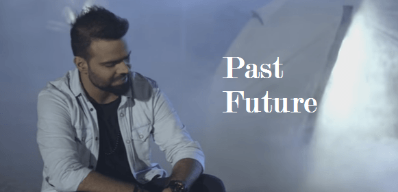 Past Future Lyrics