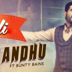 Taadi Love Song Lyrics – Jaz Dhami Album Songs