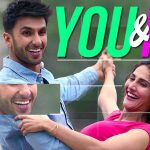 Lyrics of YOU and ME – Befikre – Ranveer Singh, Vaani Kapoor