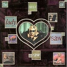 The Best Of Lady Saw
