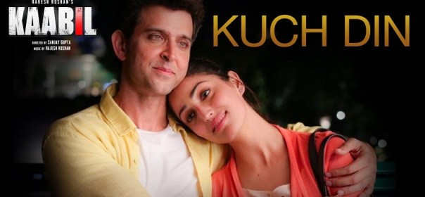Kuch Din Lyrics