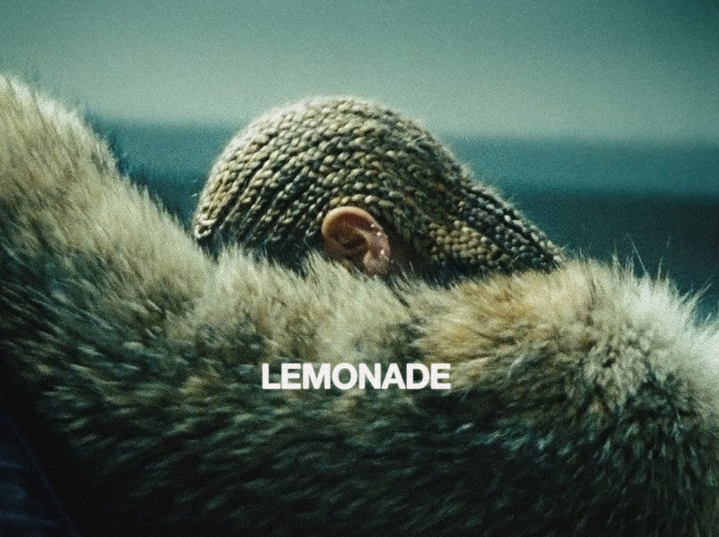 Beyonces Lemonade image