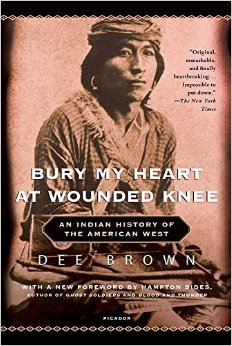 Bury My Heart At Wounded Knee image