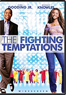 Fighting Temptations - BEYONCE - The Fighting Temptations Lyrics