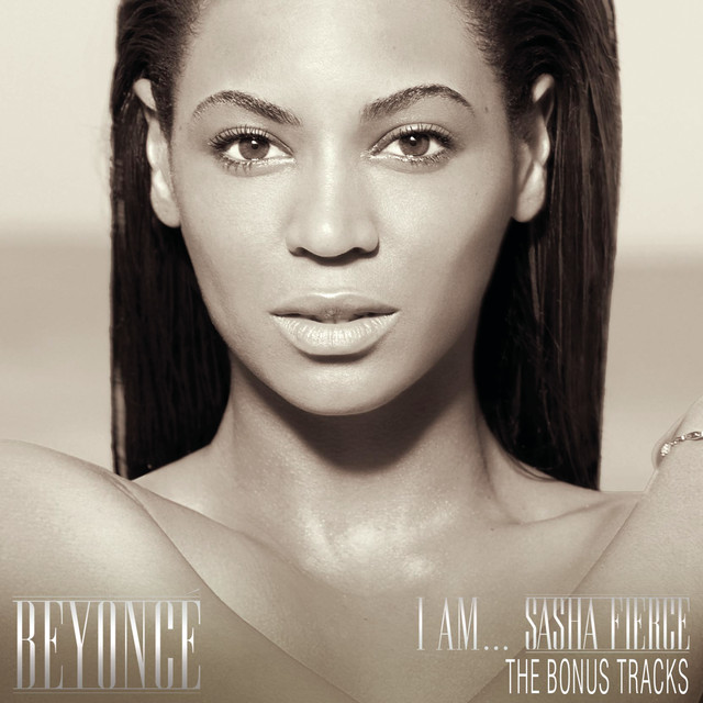 I Am... Sasha Fierce - The Bonus Tracks