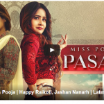 Miss Pooja – Pasand Lyrics