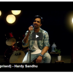 Hardy Sandhu – Tere Bina (Reprised) Lyrics