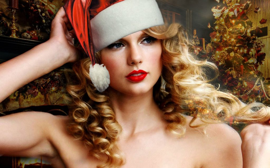 The Taylor Swift Holiday