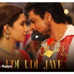 Raees 2017 – Udi Udi Jaye Free Song Lyrics