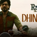 Raees – Dhingana Song Lyrics