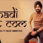 Ranjit Bawa – Shadi Dot Com Lyrics