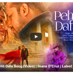 Atif Aslam Pehli Dafa Song Lyrics