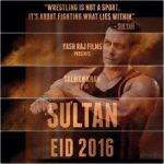 440 Volt Lyrics Sultan Movie of 2016