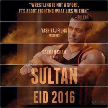sultan poster image
