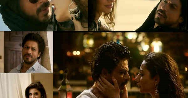 Zalima Lyrics Raees