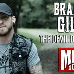 Bullet In A Bonfire Lyrics – BRANTLEY GILBERT