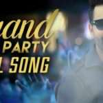 Grand Party lyrics – Manny Grewal