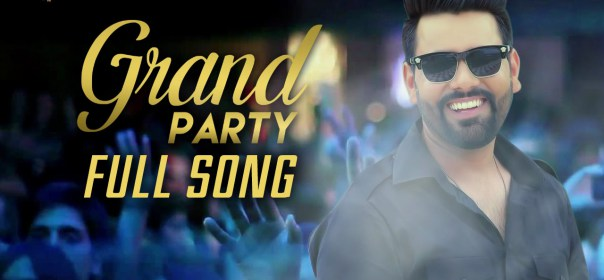 Grand-Party