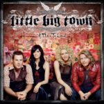 Firebird Fly lyrics – LITTLE BIG TOWN