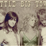 Wounded lyrics – LITTLE BIG TOWN