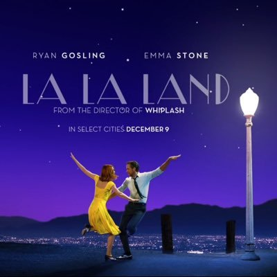 La La Land Song lyrics