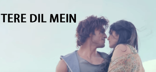 Tere Dil Mein