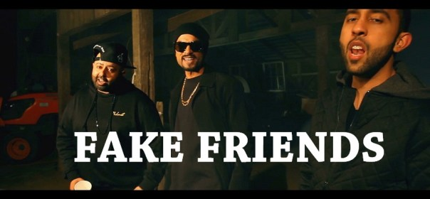 The PropheC – Fake Friends