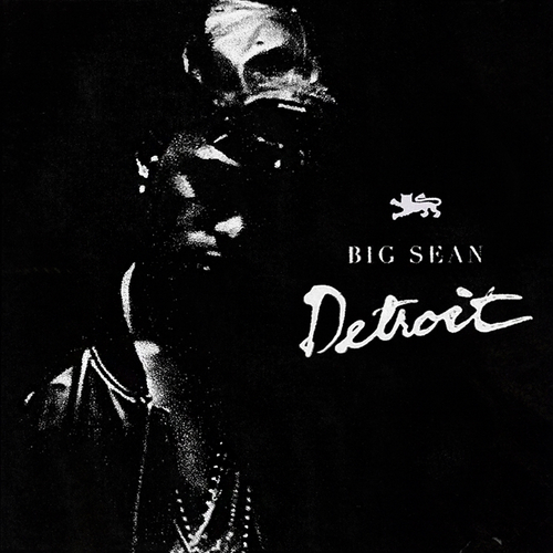 big sean detroit