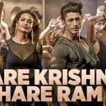 Hare Krishna Hare Ram Lyrics Commando 2 Movie of 2017