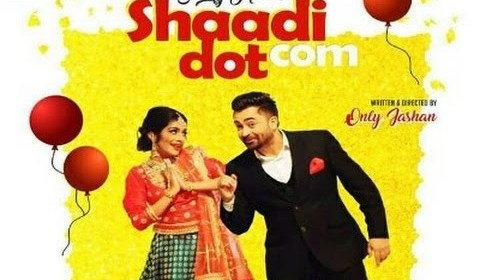 shaadi-dot-com-lyrics-Sharry-Mann