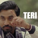 Teri Kamli Song Lyrics – Goldy